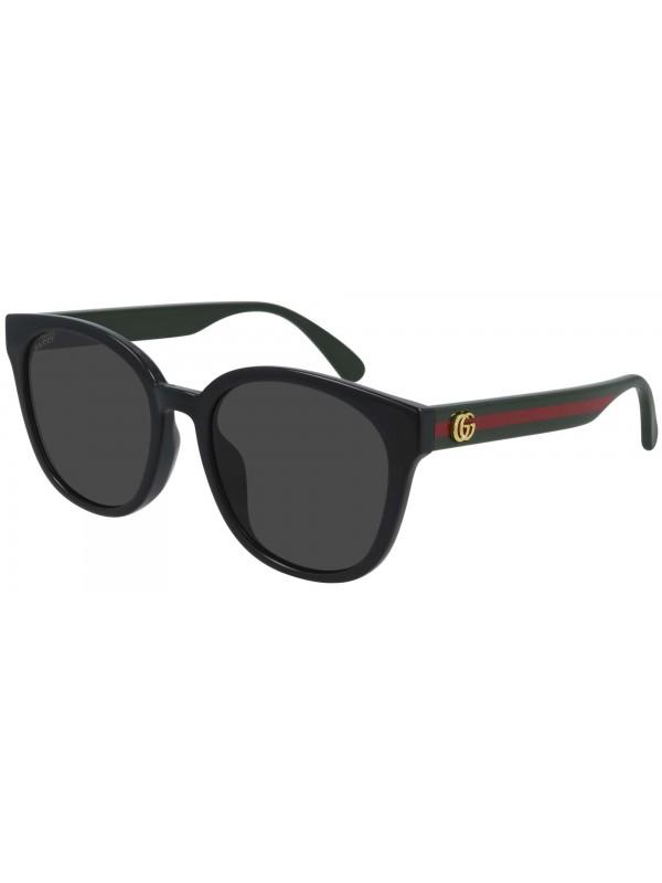 Gucci 855SK 001 - Oculos de Sol