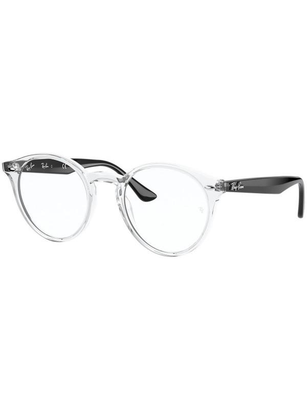 Ray Ban 2180 5943 - Oculos de Grau