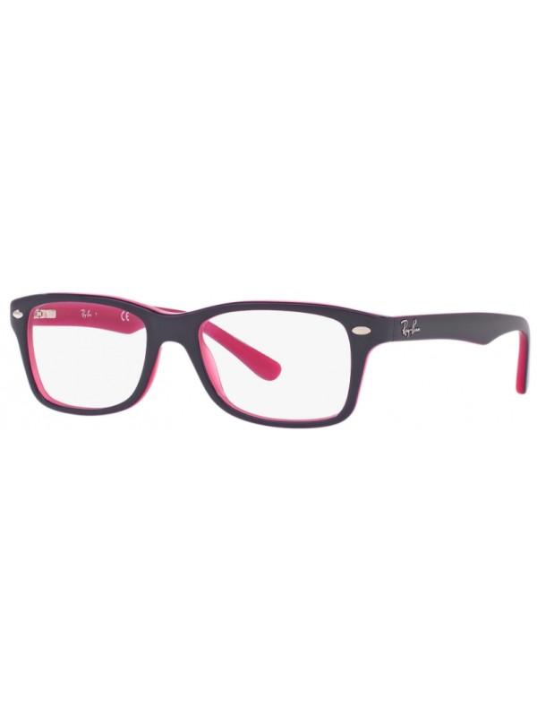 Ray Ban Junior Infantil 1531 3702 - Oculos de Grau