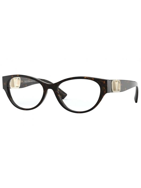 Valentino 3042 5002 - Oculos de Grau