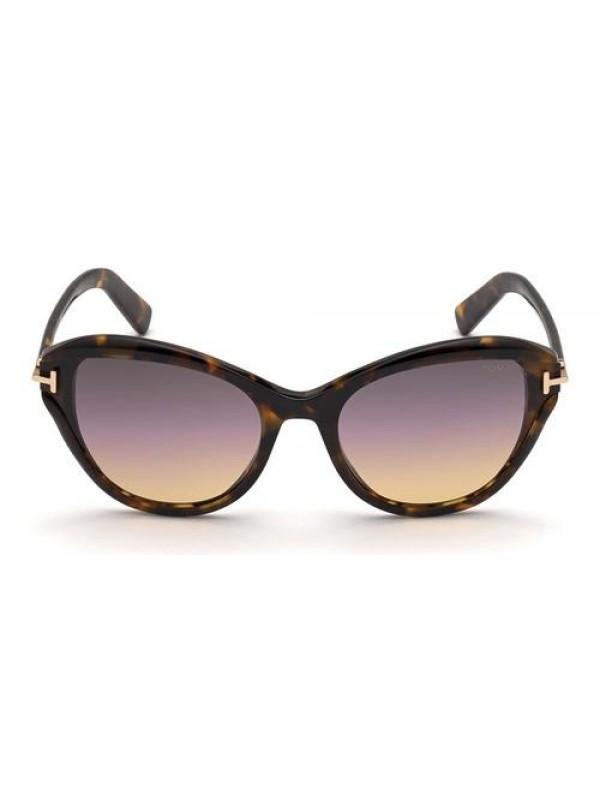 Tom Ford Leigh 850 55B - Oculos de Sol