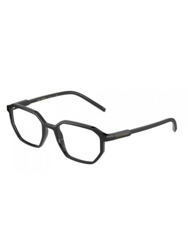 Dolce Gabbana 5060 501 - Oculos de Grau