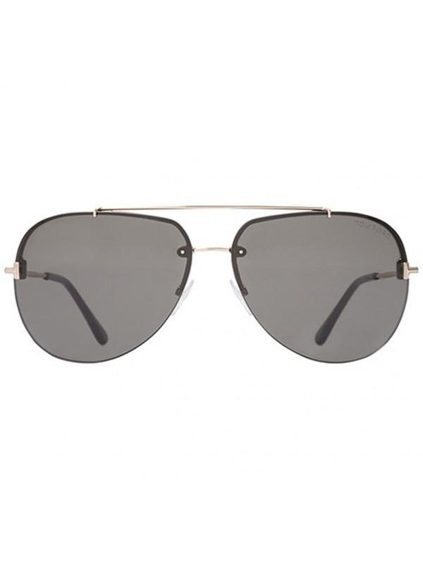 Tom Ford Brad-02 584 28A - Oculos de Sol