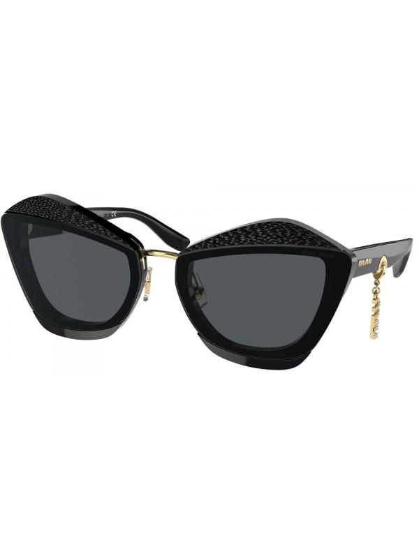 Miu Miu 01XS 01Q5S0 - Oculos de Sol