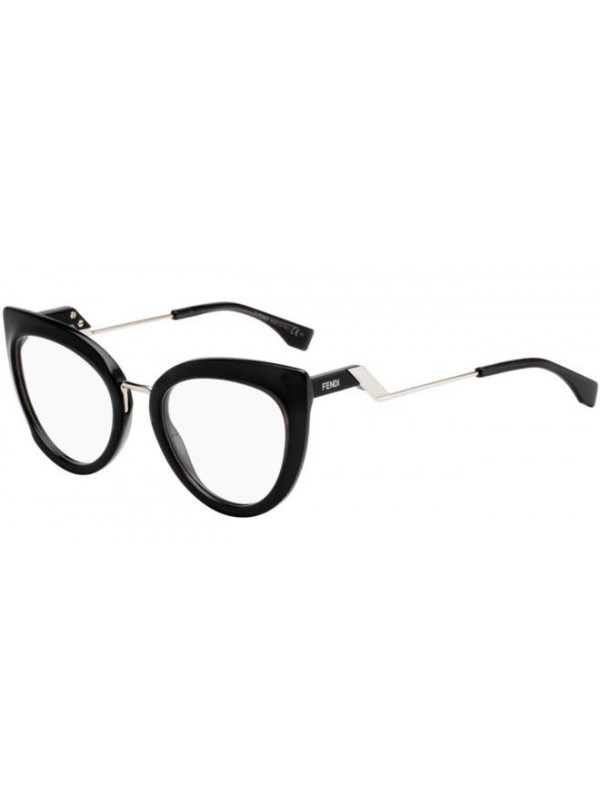 Fendi Tropical Shine 0334 80721 - Oculos de Grau