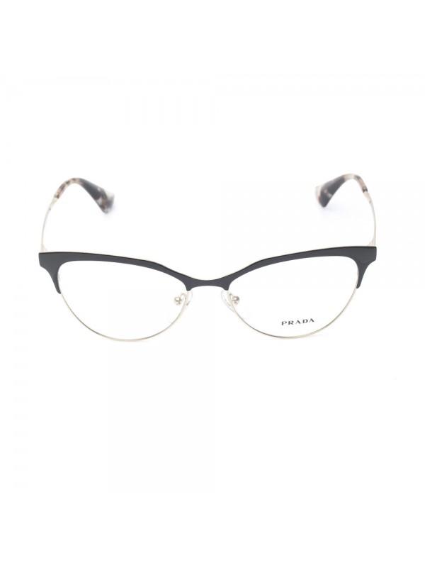 ... Prada 55SV QE31O1 - Oculos de grau 44c65d69a2