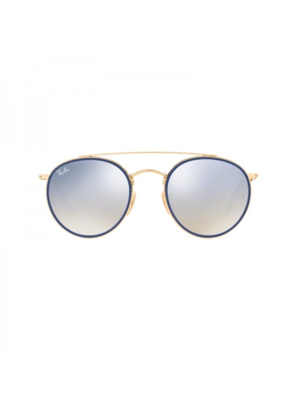 Ray Ban Double Bridge 3647N 0019U - Oculos de Sol