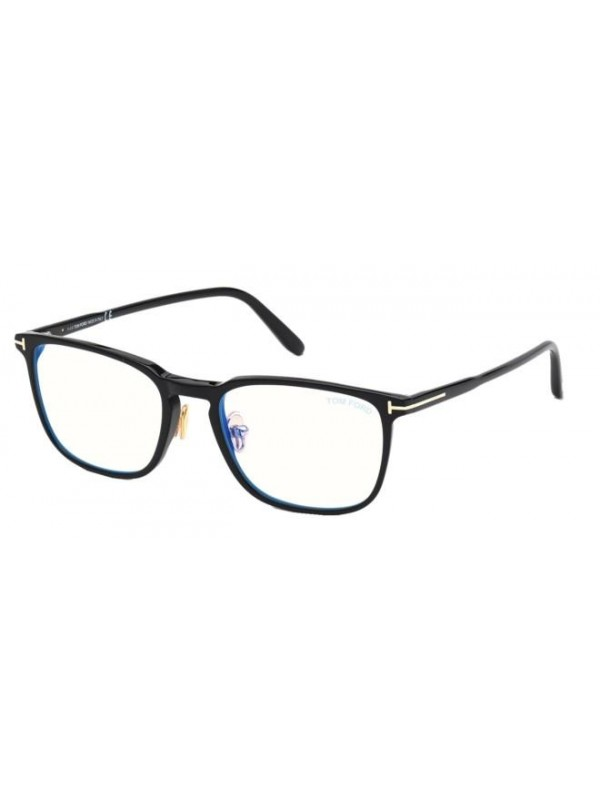Tom Ford Blue Block 5699B 001 - Oculos de Sol