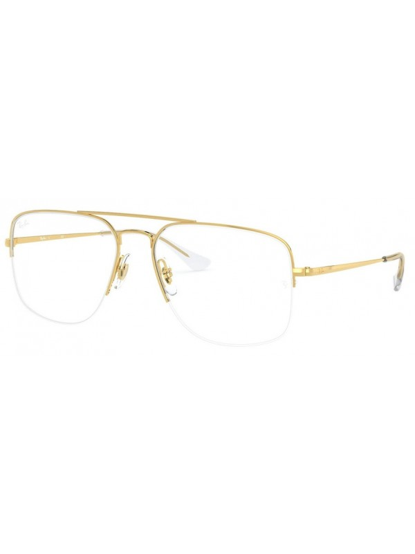 Ray Ban General Gaze 6441 2500 - Oculos de Grau