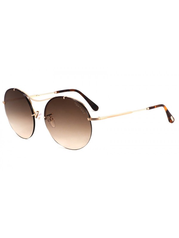 Tom Ford Veronique 565 28F - Oculos de sol