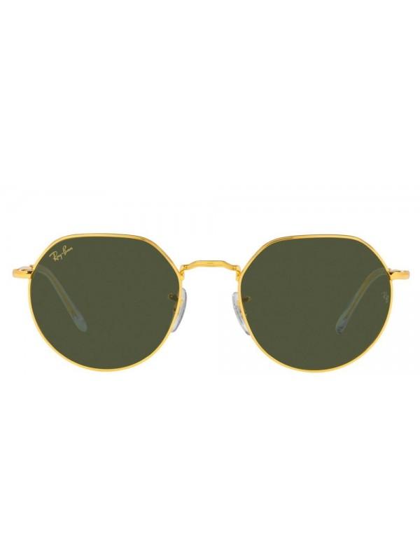 Ray Ban Jack 3565 919631 - Oculos de Sol