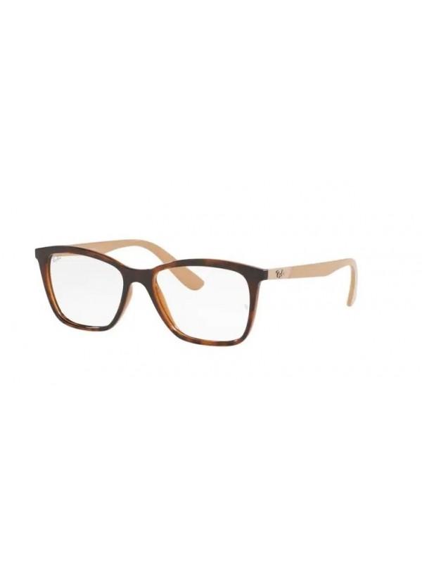 Ray Ban 7162 5979 - Oculos de Grau