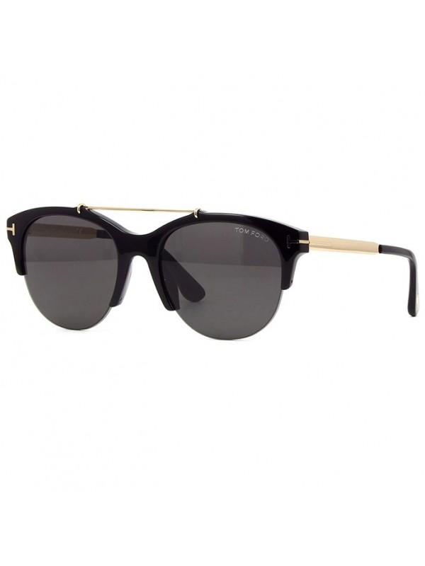 Tom Ford Adrenne 517 01A - Oculos de Sol