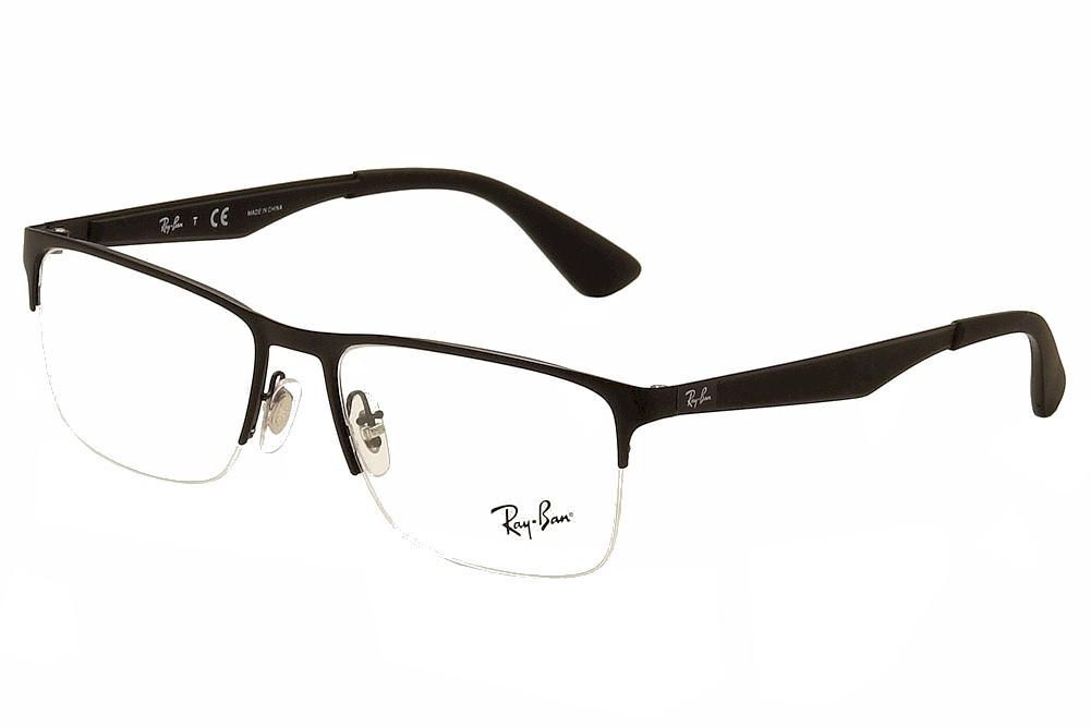 Ray Ban 6335 2503 - Oculos de Grau