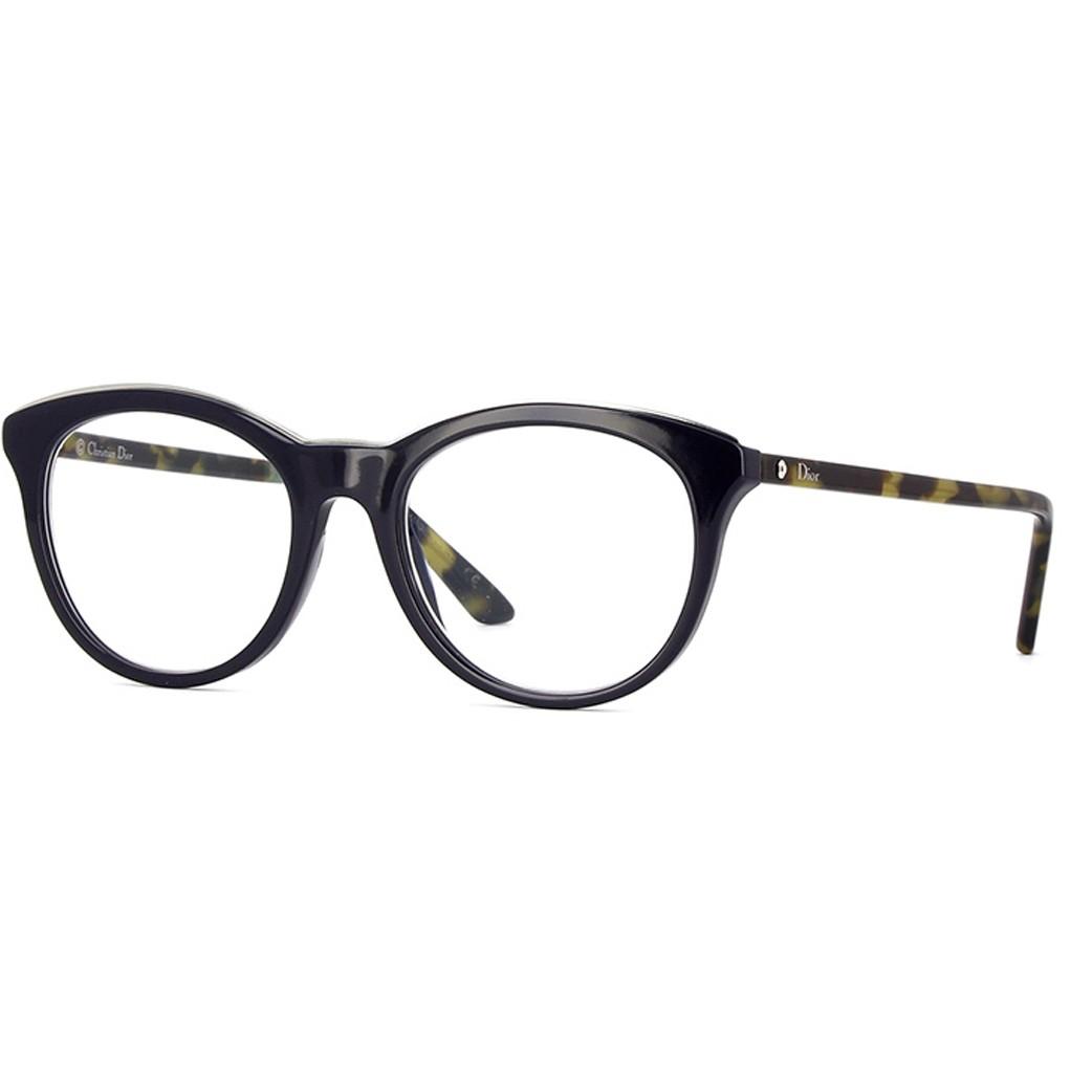 Dior Montaigne 41 CF2 - Oculos de Grau e04db81d04