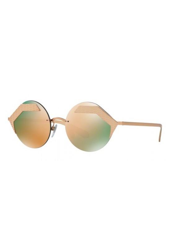 Bulgari 6089 20134Z - Oculos de Sol