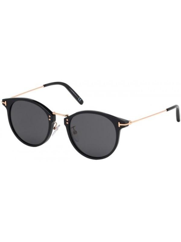 Tom Ford Jamieson 0673 01A- Oculos de Sol