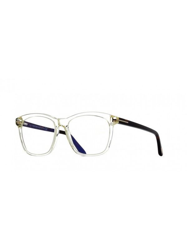 Tom Ford 5481B 039 BLUE LOOK - Oculos de Sol