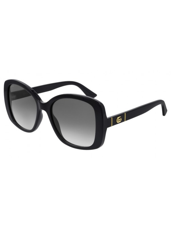 Gucci 0762 001 - Oculos de Sol
