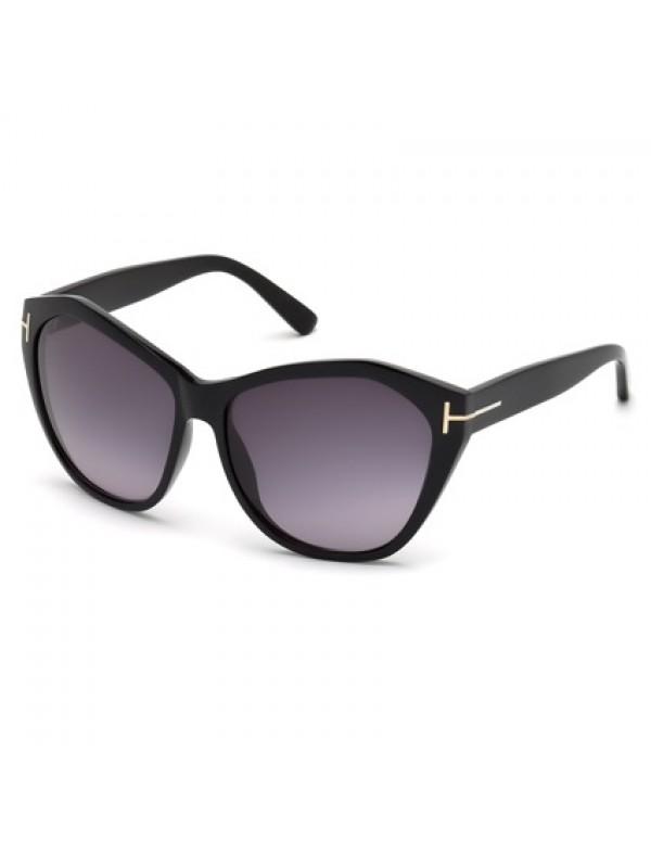 Tom Ford Angelina 317 01B - Oculos de Sol