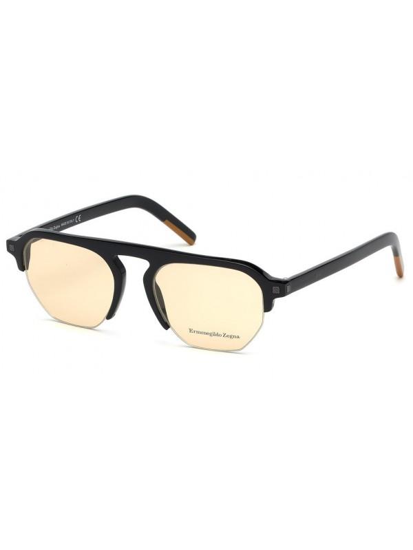 Ermenegildo Zegna 5148 001 - Oculos de Grau