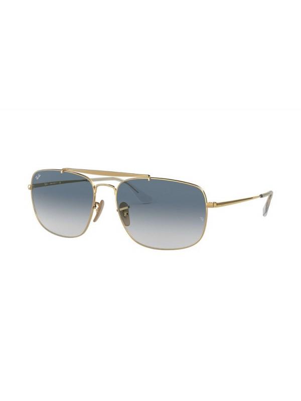 Ray Ban 3560 0013F TAM 58 - Oculos de Sol