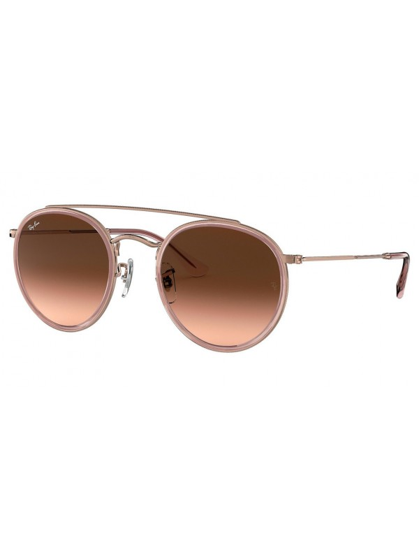 Ray Ban Double Bridge 3647NL 9069A5 - Oculos de Sol