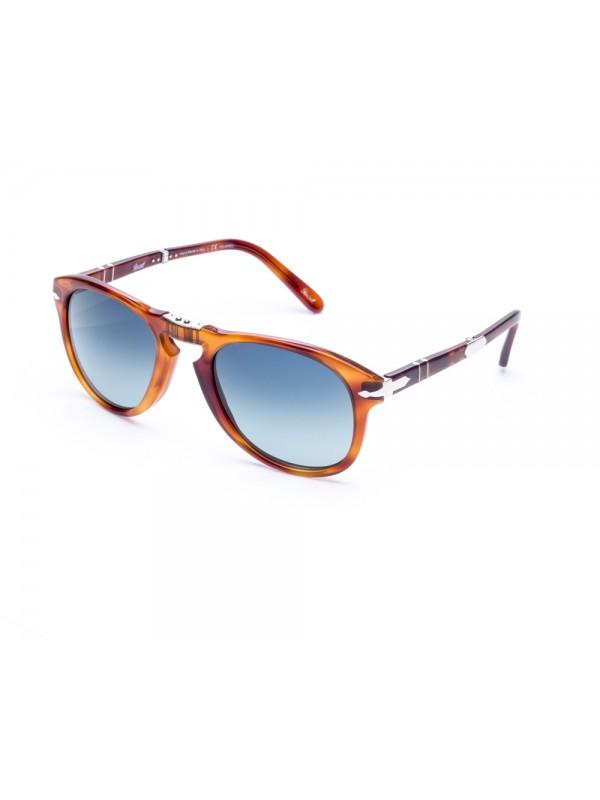 Persol 714 96S3 Polarizado - Oculos de Sol