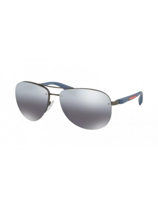 Prada Sport Line Rossa 56MS DG12F2 - Oculos de Sol ... 947469da4c