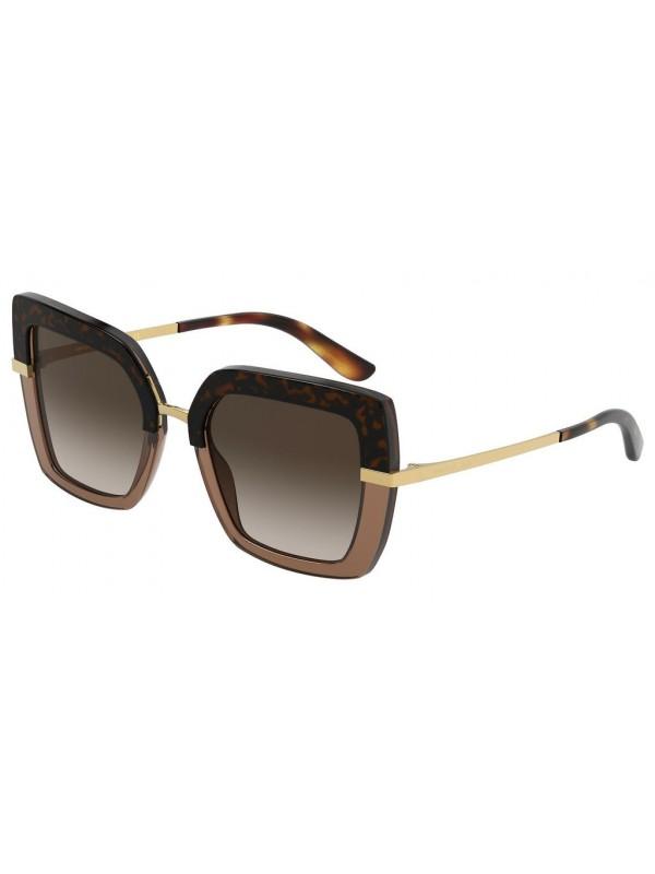 Dolce Gabbana 4373 325613 - Oculos de Sol