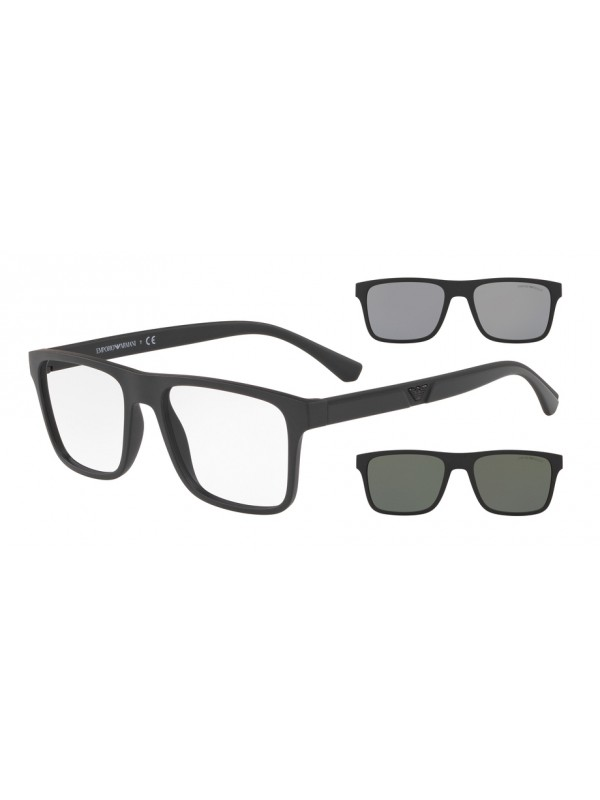 Emporio Armani 4115 58011W - Oculos de Sol