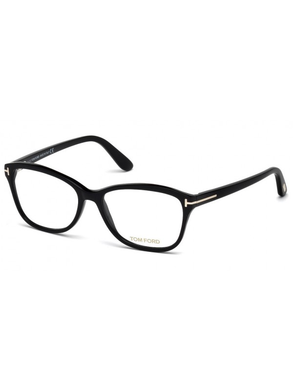 Tom Ford 5404 001 Tam 55 - Oculos de Grau
