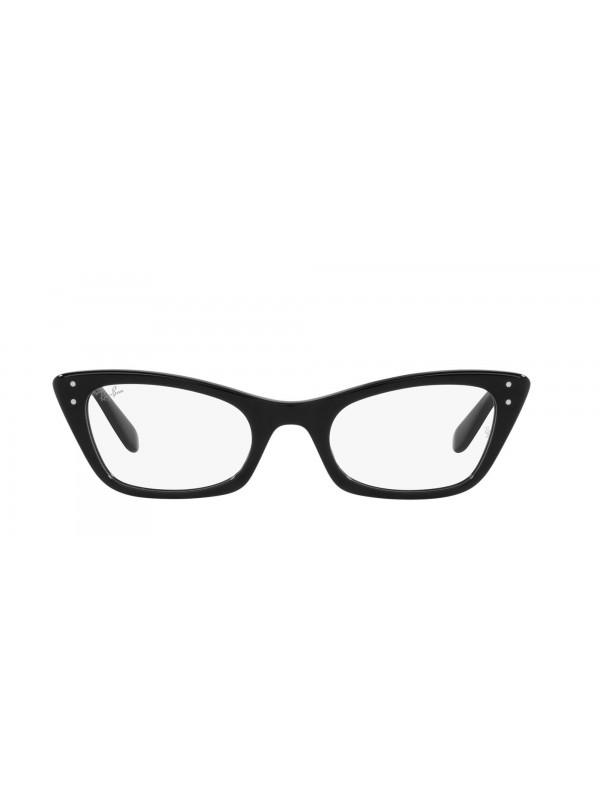 Ray Ban Lady Burbank 5499 2000 - Oculos de Grau