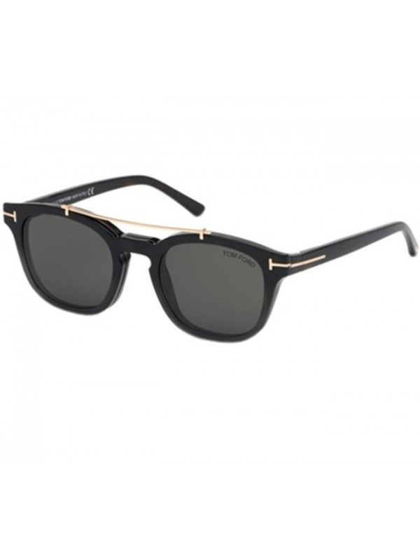 Tom Ford 5532B 55A BLUE LOOK - Oculos e Clip On