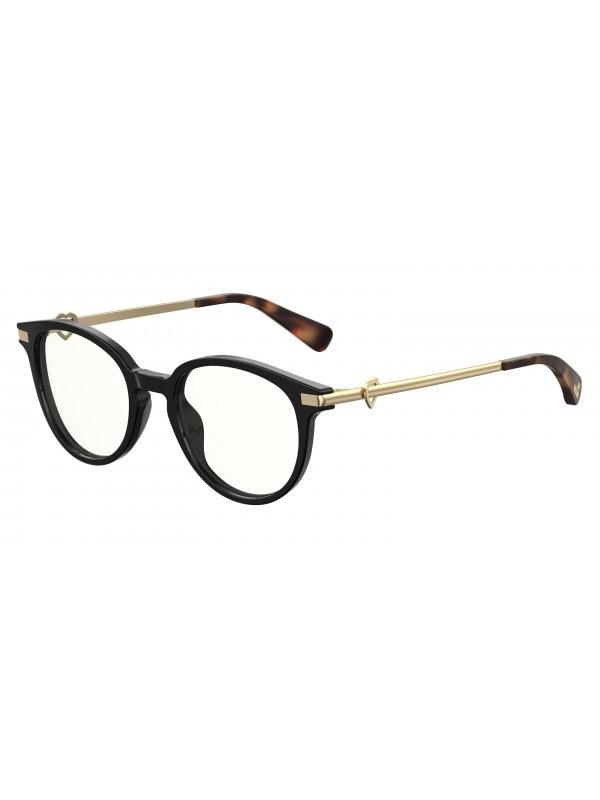 Love Moschino 008 2M2  - Oculos de Grau