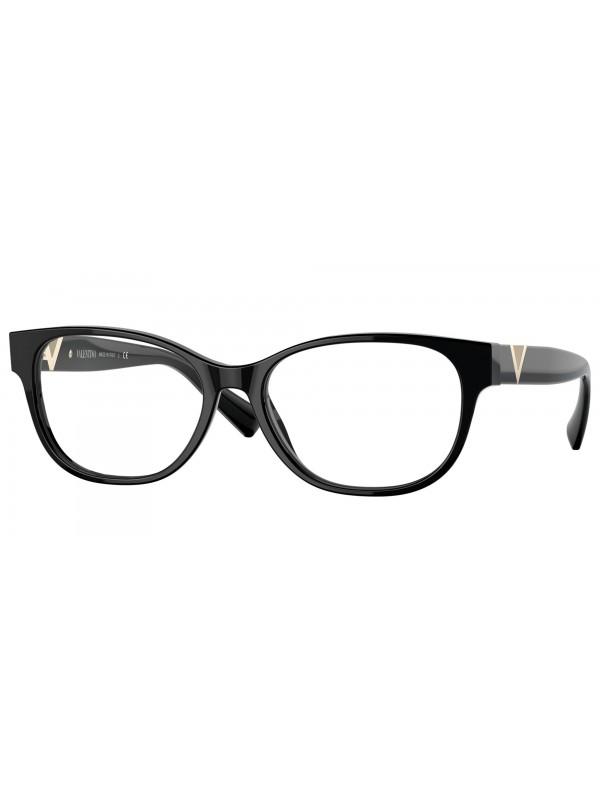 Valentino 3063 5001 Tam 52 - Oculos de Grau