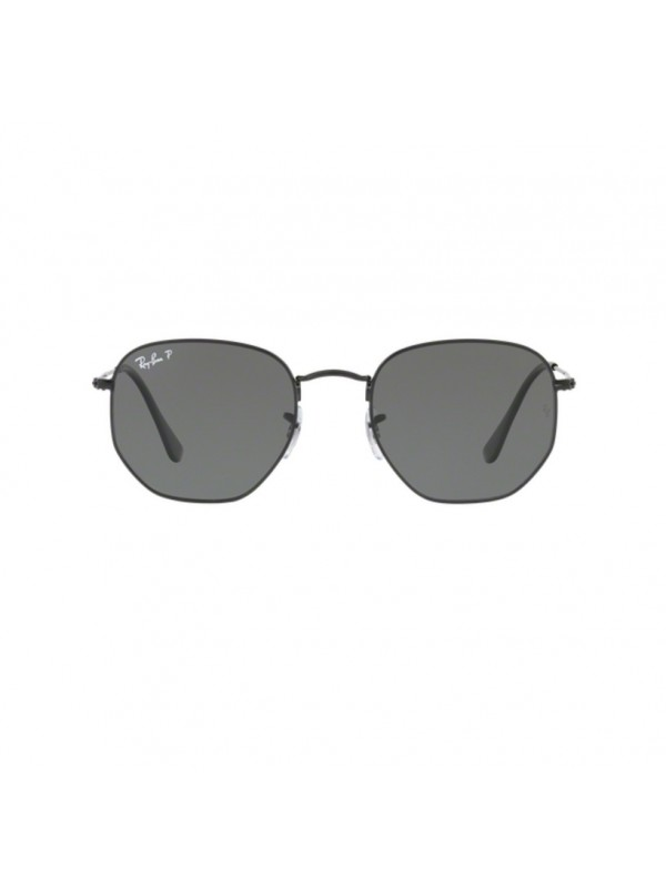 Ray Ban Hexagonal 3548N 00258 Polarizado