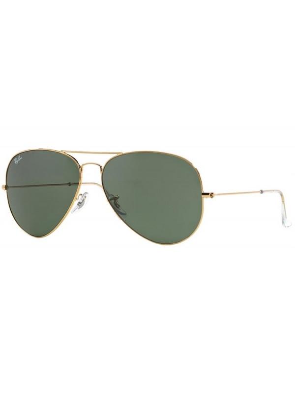 Ray Ban Aviador 3026 2846 - Oculos de Sol