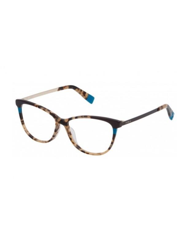 Furla 133 7UX - Oculos de Grau