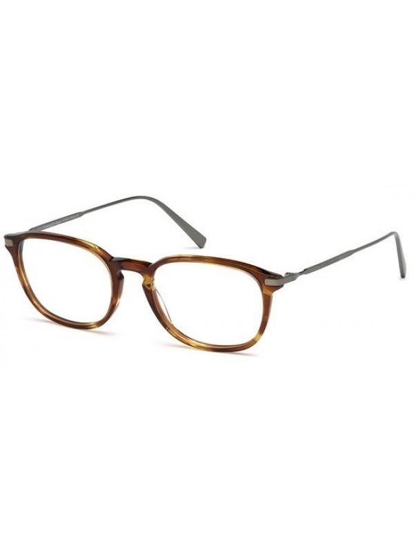 Ermenegildo Zegna 5051 047 - Oculos de Grau