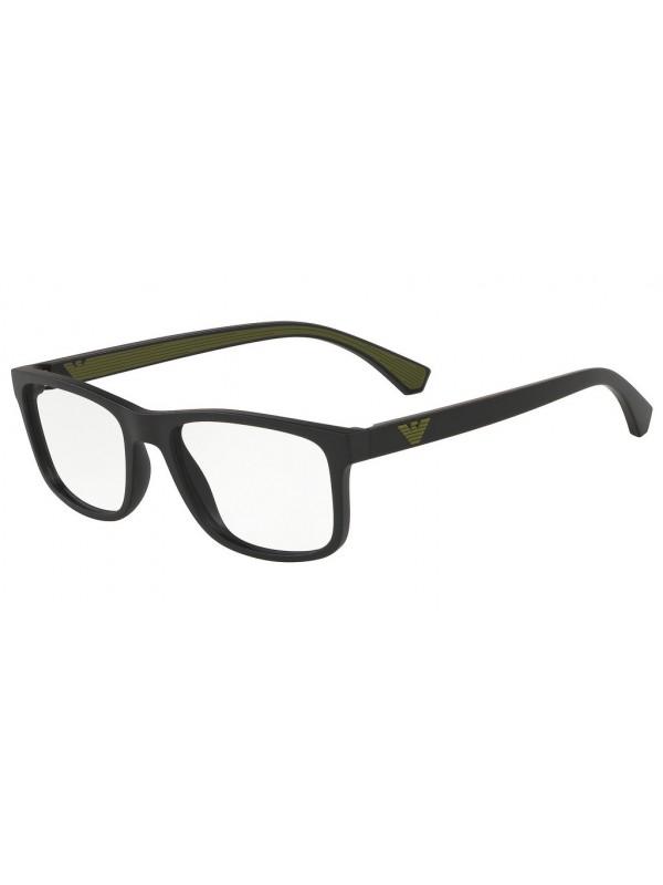 Emporio Armani 3147 5042 - Oculos de Grau