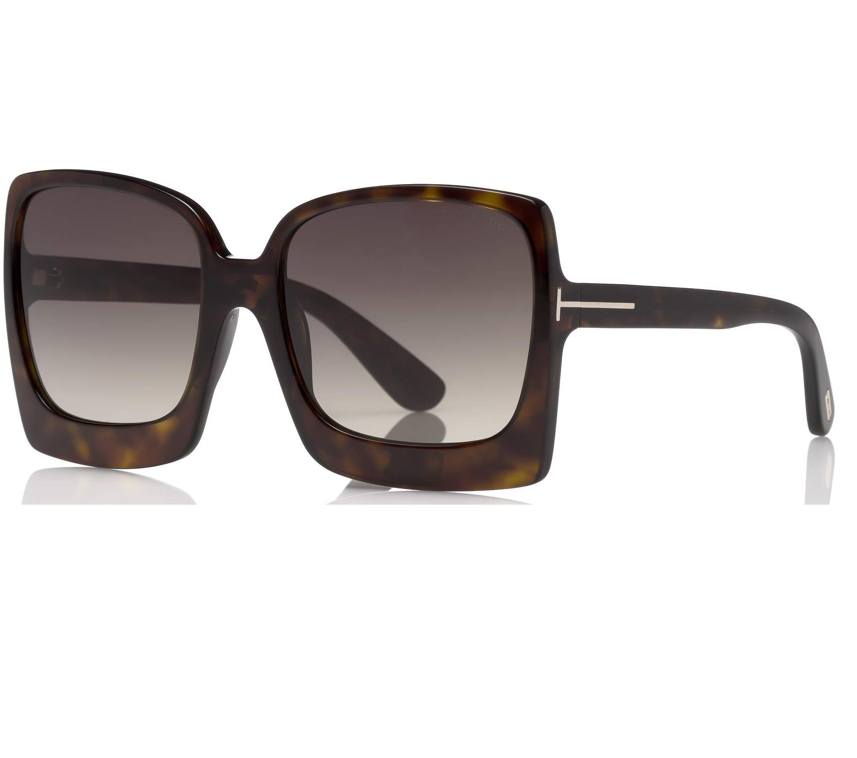 Tom Ford Katrine 617 52K - Oculos de Sol a2c7b39b18