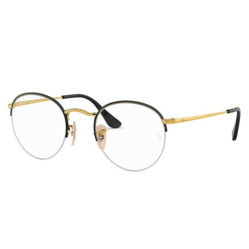 Ray Ban 3947VL 2946 - Oculos de Grau