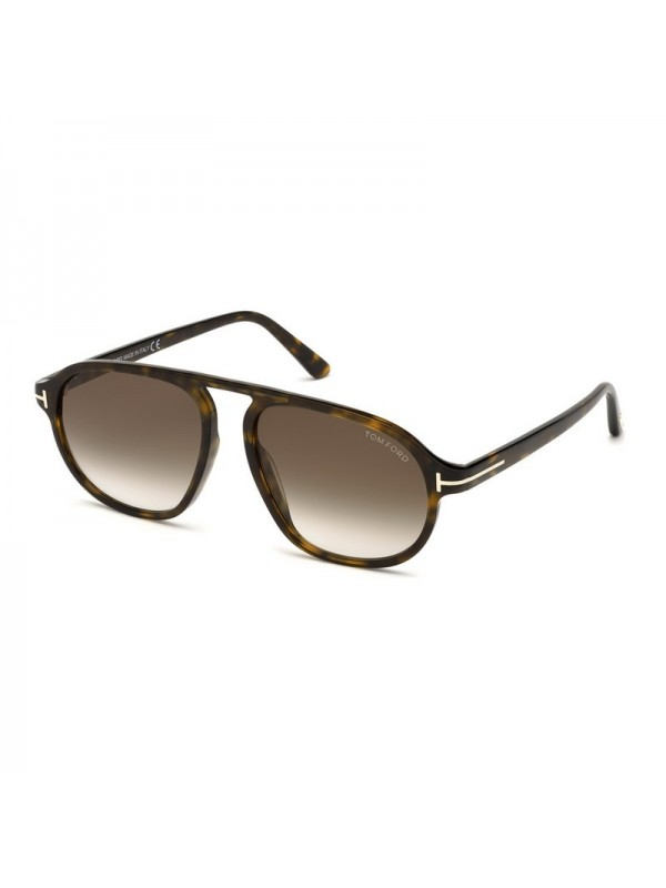 Tom Ford Harrison 755 52K - Oculos de Sol