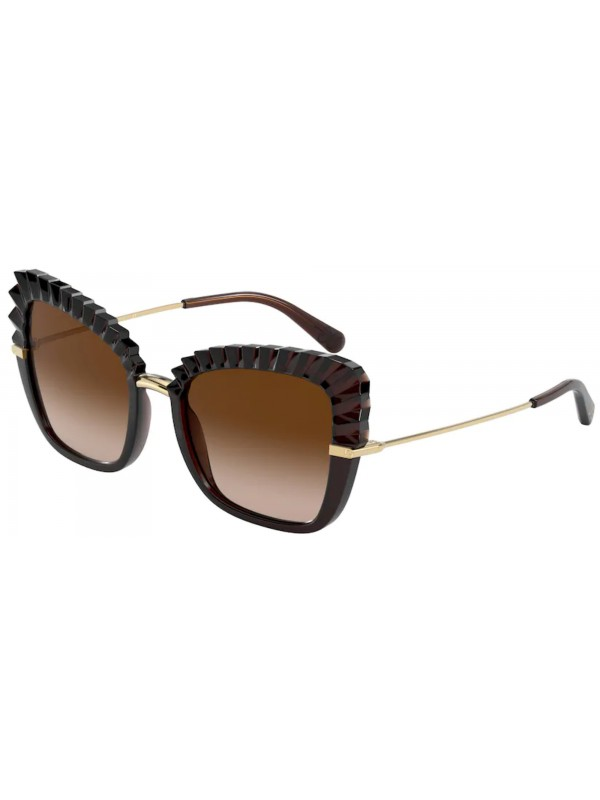 Dolce Gabbana Plisse 6131 315913 - Oculos de Sol