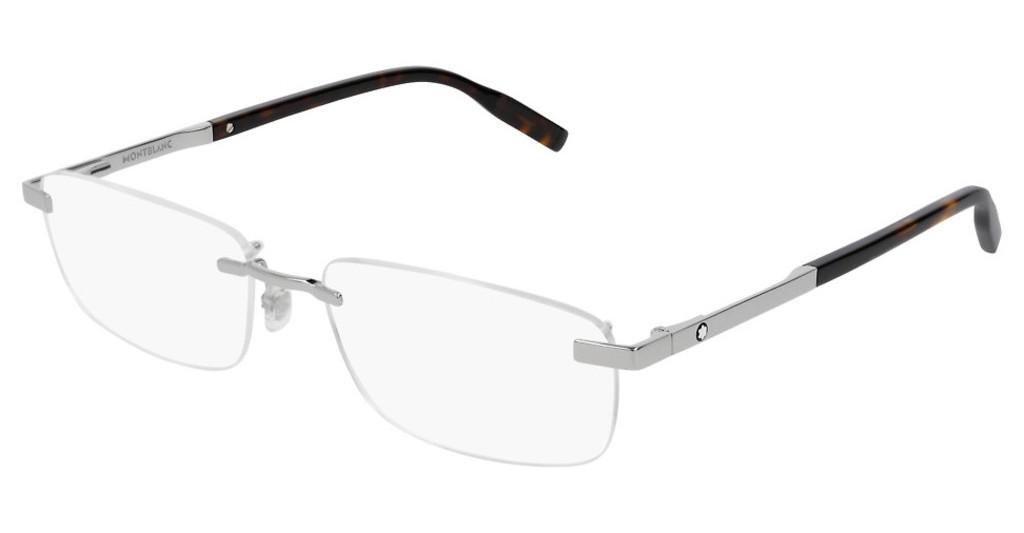 Mont Blanc 23O 005 - Oculos de Grau