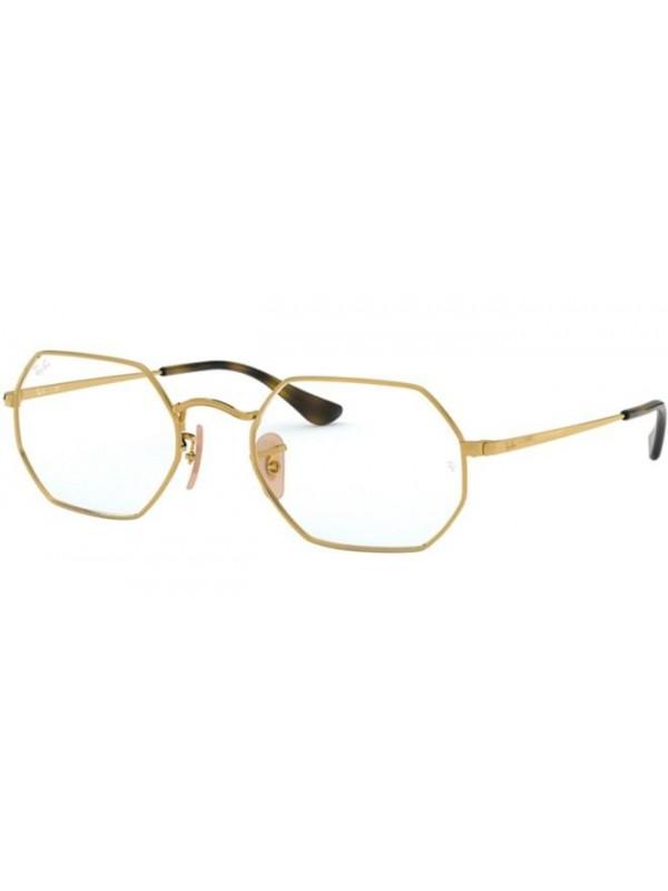 Ray Ban 6456 2500 - Oculos de Grau