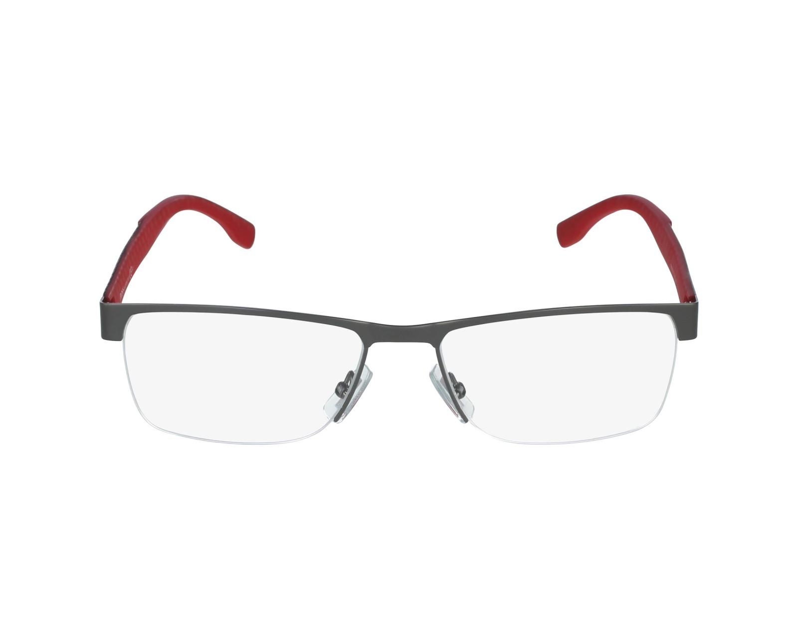 ca090e34da455 Hugo Boss 644 HXR TAM 56 - Oculos de Grau