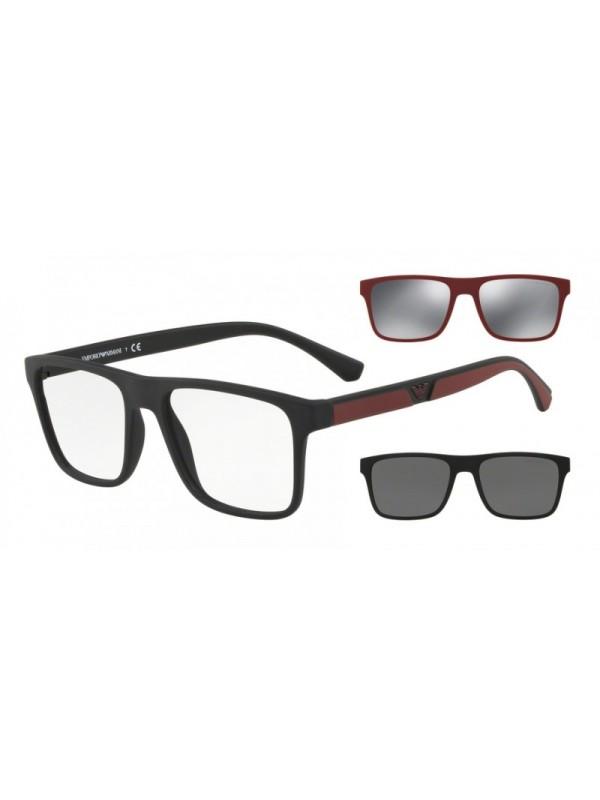 Emporio Armani CLIPON 4115 50421W - Oculos de Sol