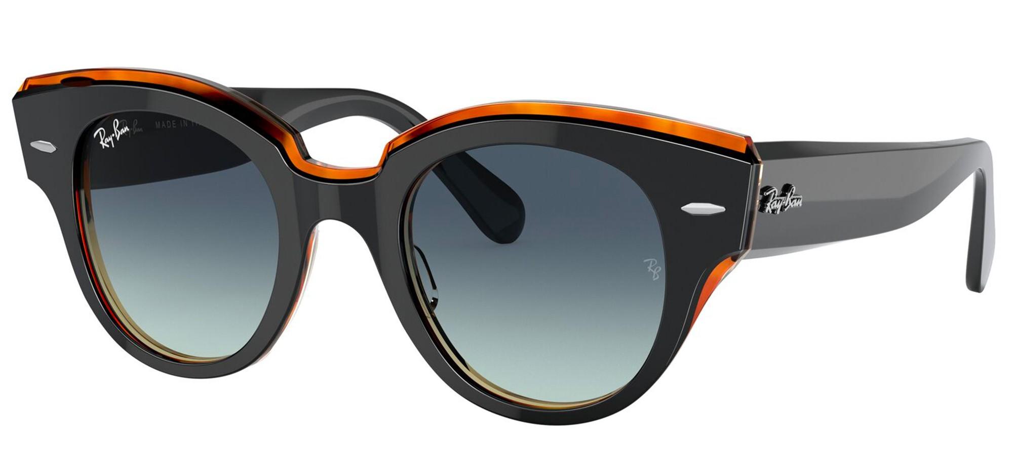 Ray Ban Roundabout 2192 132241 - Oculos de Sol